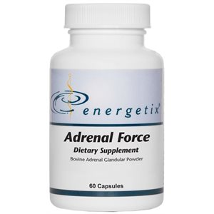Adrenal Force 60 Capsules