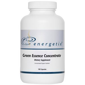 Green Essence Concentrate 180 Capsules